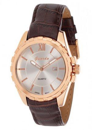 Мъжки часовник Guardo 9678-8