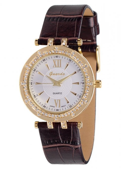 дамски часовник Guardo 9740-4