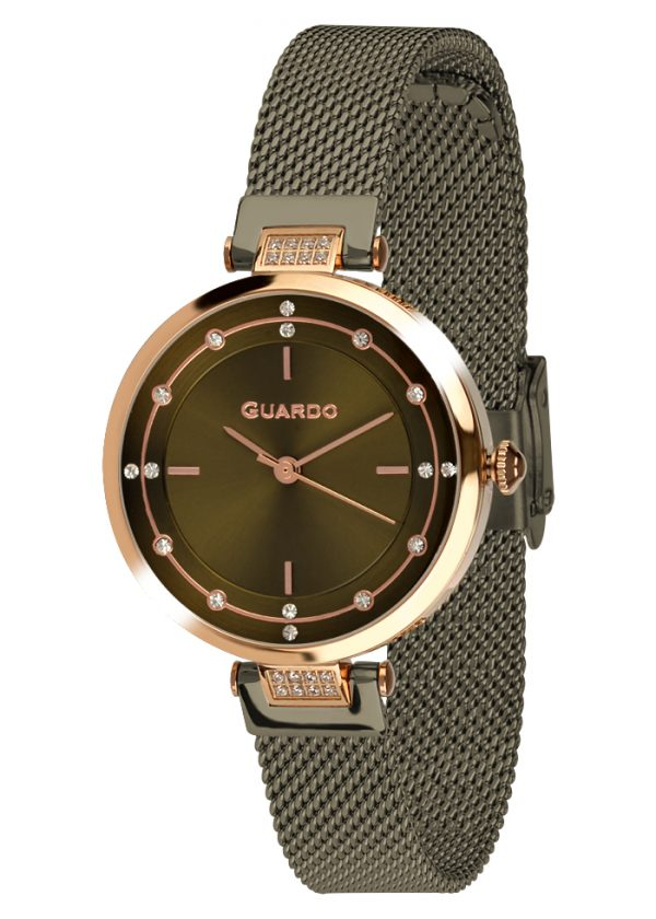 дамски часовник guardo t01061